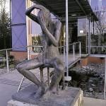 TZ-Skulptur